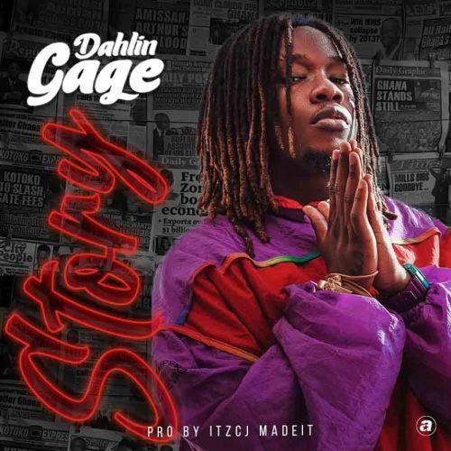 Dahlin Gage Story