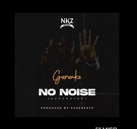 Guru - No Noise(SuperStar)