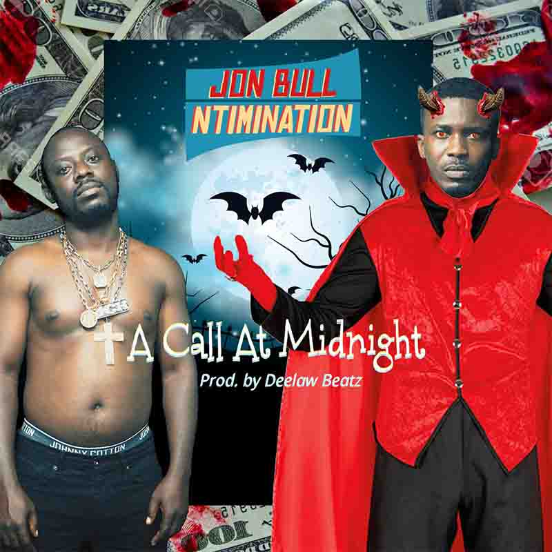 Clemento Suarez x Lawyer Nti – A Call At Midnight