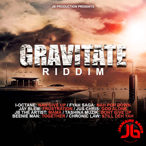 Beenie Man – Together (Gravitate Riddim)