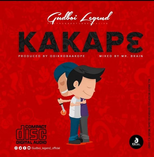 GudBoi Legend - Kakape