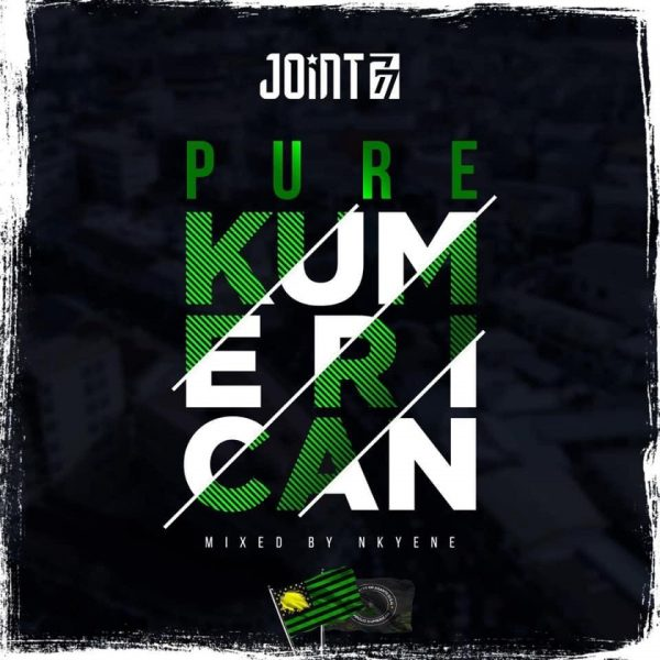 Joint 77 – Pure Kumerican