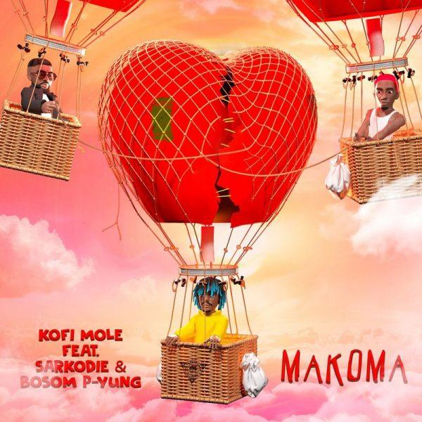 Kofi Mole – Makoma