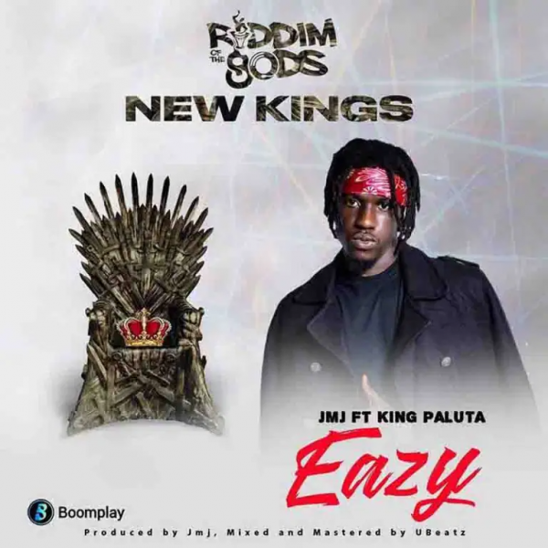 King Paluta Eazy