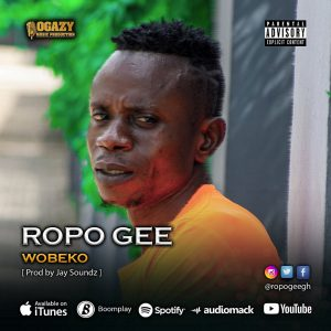 Ropogee Wobeko