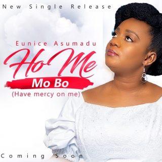 Eunice Asumadu Ho Me Mo Bo