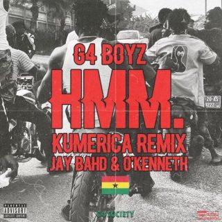G4 Boyz Hmm