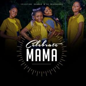 Celestine Donkor Celebrate Mama
