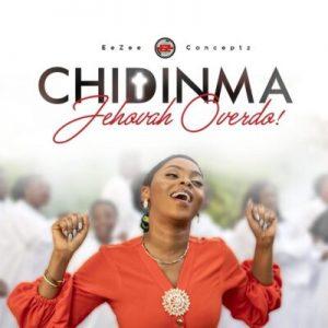 Chidinma Jehovah Overdo