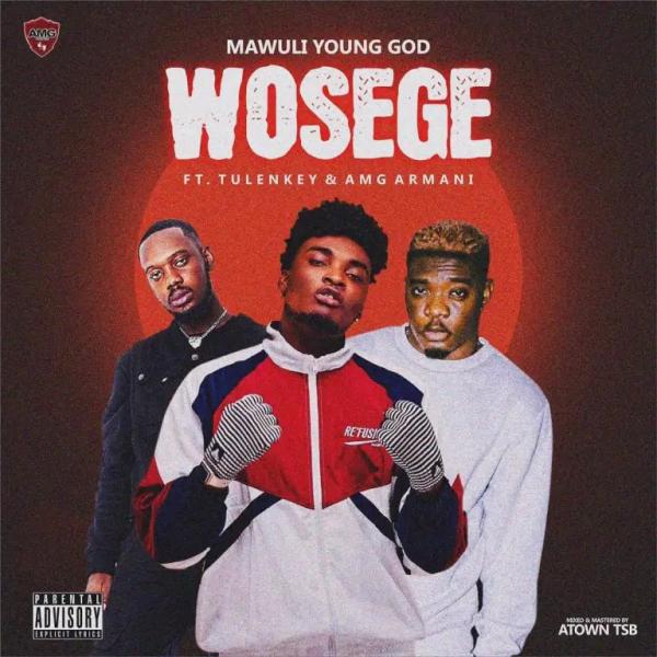 Mawuli Younggod Wosege