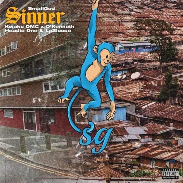 Smallgod Sinner