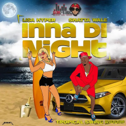Lisa Hyper Inna Di Night ft Shatta Wale