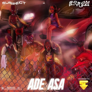 Bosom P-Yung Ade Asa