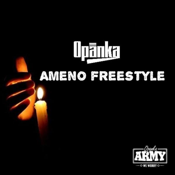 Opanka Ameno