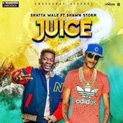 Shawn Storm Juice ft Shatta Wale