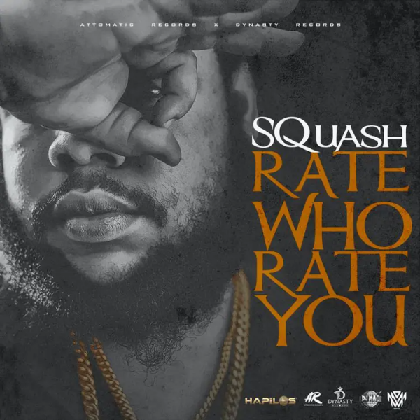 Squash Rate Who Rate You