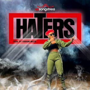 AK Songstress Haters