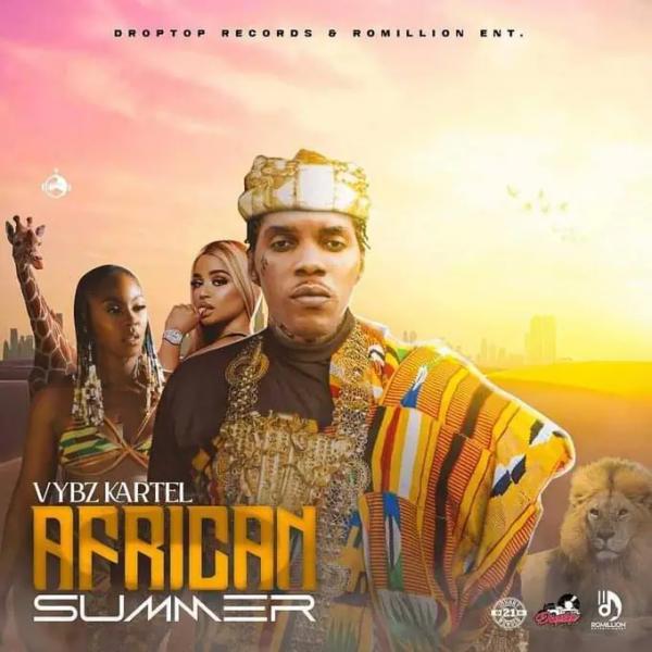 Vybz Kartel African Summer