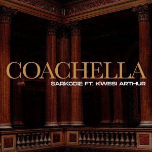 Sarkodie Coachella ft Kwesi Arthur