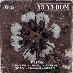 Jay Bahd Y3 Y3 Dom
