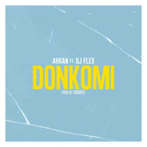 Ahkan Donkomi