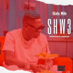 Shatta Wale Shw3