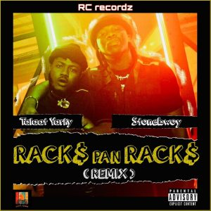 Talaat Yarky Racks Pan Racks Remix ft Stonebwoy
