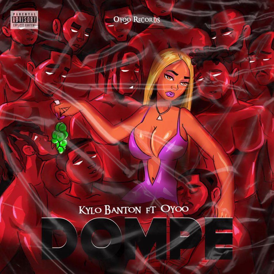 Kylo Banton Dompe ft Oyoo