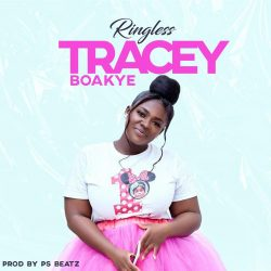 Ringless Tracey Boakye