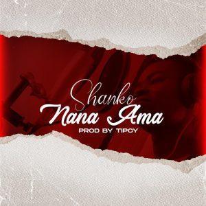 Shanko Nana Ama