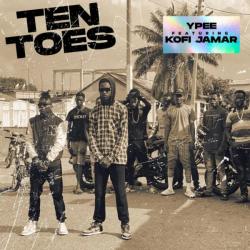 Ypee Ten Toes