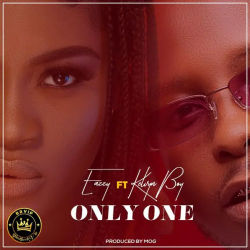 Eazzy Only One