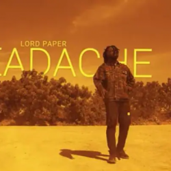 Lord Paper Headache