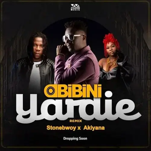 Obibini Yardie Remix