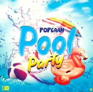 Popcaan Pool Party