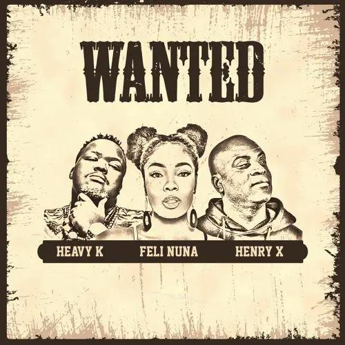 Feli Nuna Wanted