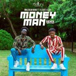 Malcolm Nuna Money Man Remix