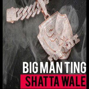 Shatta Wale Big Man Ting