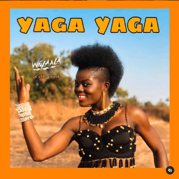 Wiyaala Yaga Yaga