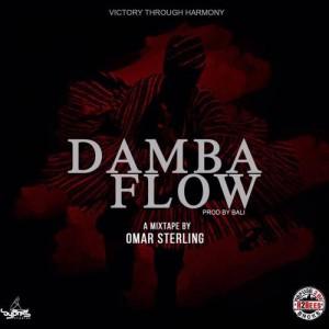 Omar Sterling(R2bees) – Damba Flow (Prod. by BaliBeats)