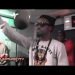 Sarkodie Demonstrate Azonto