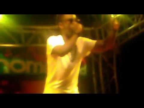 sarkodie rapperholic concert kum