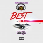 Best Of 2015 Mix Vol.1 By Hitzgh