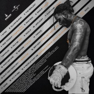 Burna Boy – Single ft. Wizkid