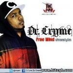 D Cryme – Free Mind Freestyle (Instrumental)