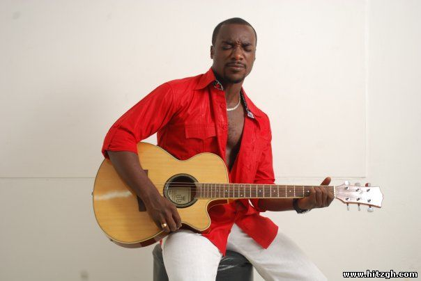 Kwabena Kwabena is now asking for our prayers