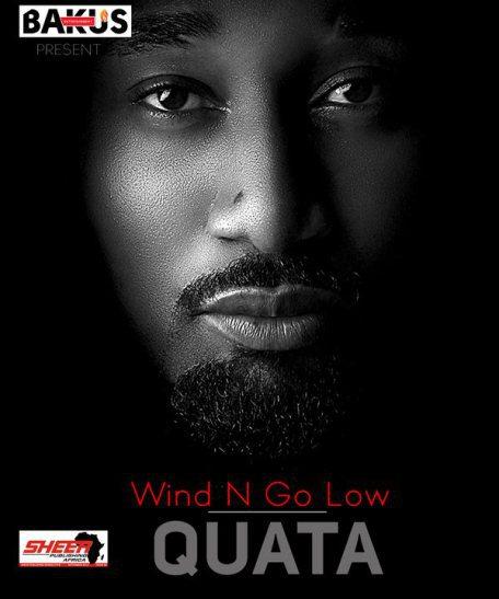 Quata Wind N Go Low DisturbingGH