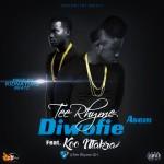 Tee Rhyme feat. Koo Ntakra – Diwofie Asem (Prod by Kidnature)