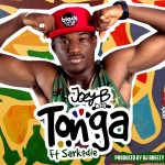 Joey B Ft Sarkodie – Tonga (Instrumentals) Prod By WillisBeatz