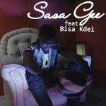 Bisa Kdei x Sasa Gee - Checki Hwe (Prod by Peweezel)